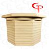 """GP 10"""" DIY Stack Fab Octa-port"""