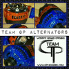 NISSAN ALTIMA 2.5L -2013-2014- 200 AMP TEAM GP ALTERNATOR