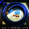 2/0 AWG Big 3 Upgrade Kit GP Merica NO BS OFHC CABLE