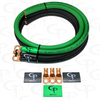 1/0 AWG Big 3 Upgrade Kit GP Merica NO BS OFHC CABLE