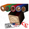 Audiophile Edition GP AUDIO 1/0 'Merica NO BS WIRE OFHC Amp Kit