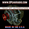 FORD FOCUS 2.0 -2000-2002- 300AMP TEAM GP Alternator