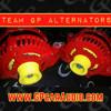 FORD F450 6.8L -ALL YEARS- 300 AMP TEAM GP Alternator