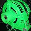 NISSAN TITAN 5.6L -2011- 220 AMP TEAM GP Alternator