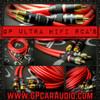GP Audio DH LABS Ultra HiFi RCA's 17 foot 2 Channel