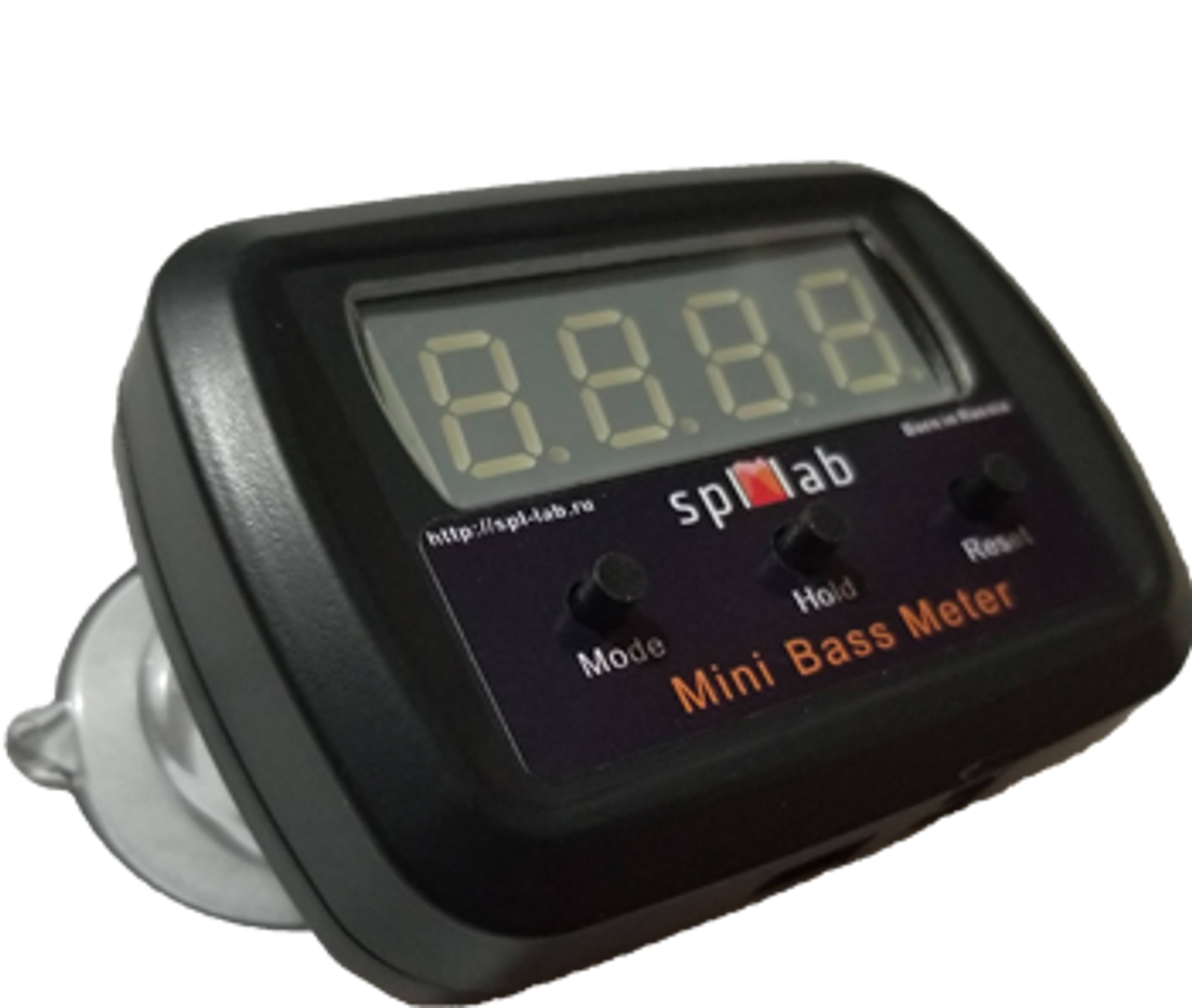 SPL LAB MINI BASS METER v2