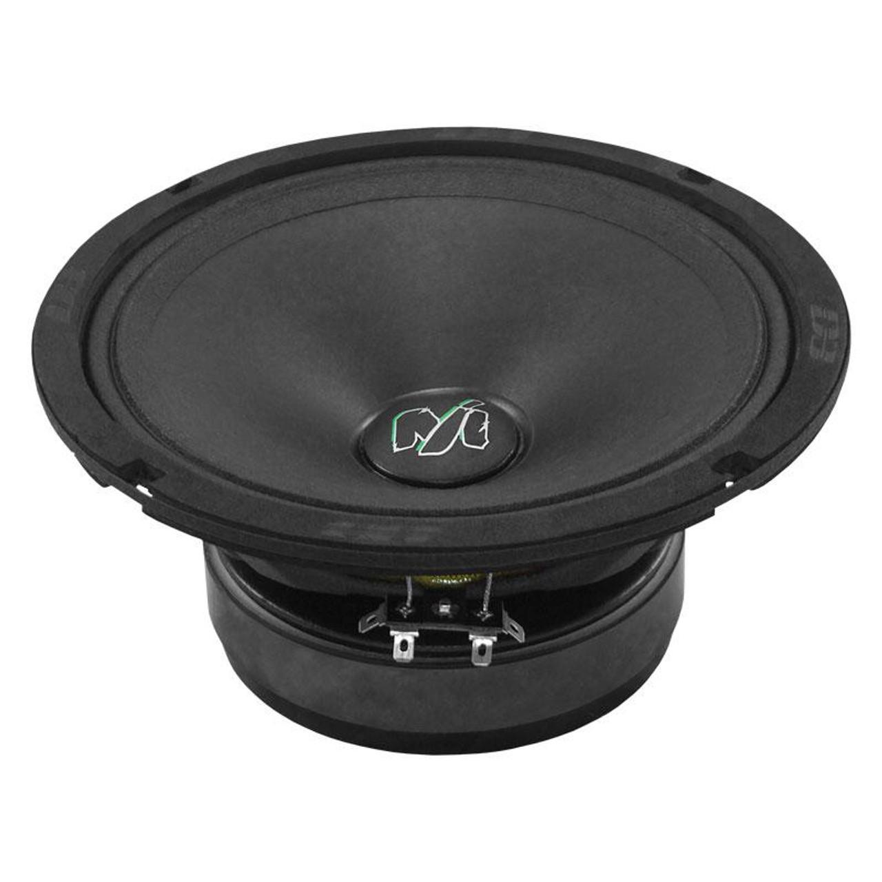 """Deaf Bonce Machete MM80 8"""" Pro Audio (PAIR)"""