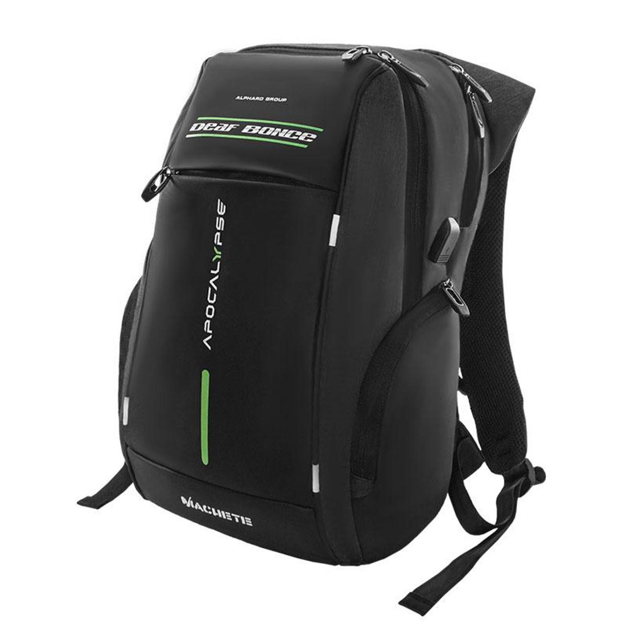 Deaf Bonce Backpack