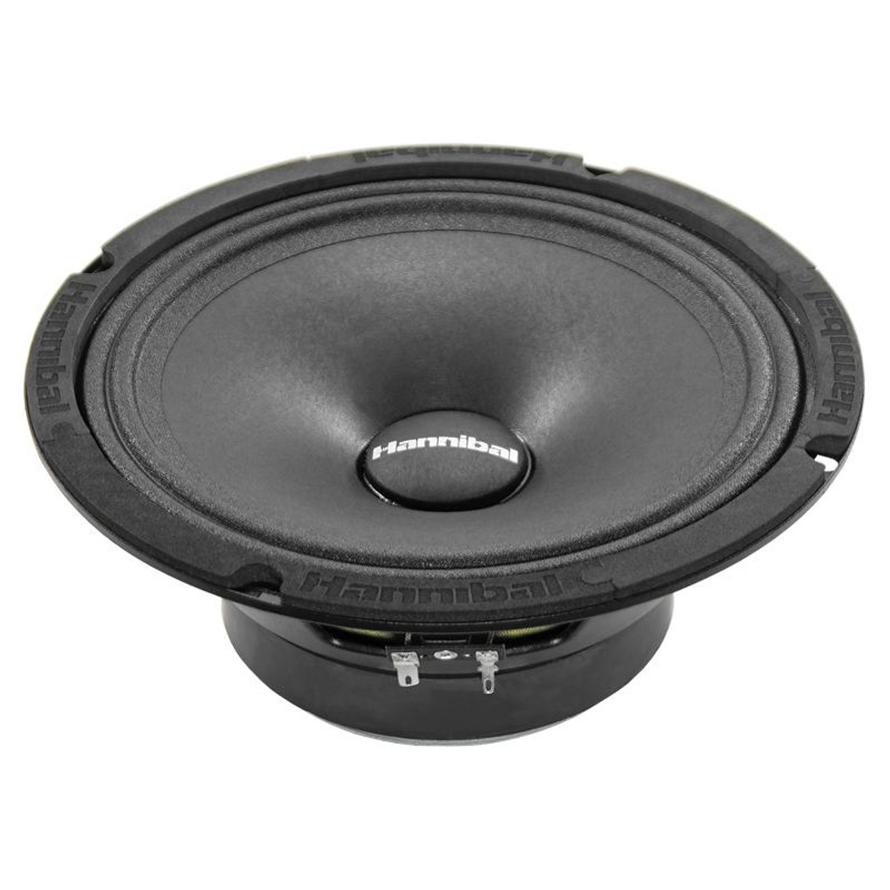 "Hannibal MH-81 | 8"" Mid-Range Speakers (Pair)"