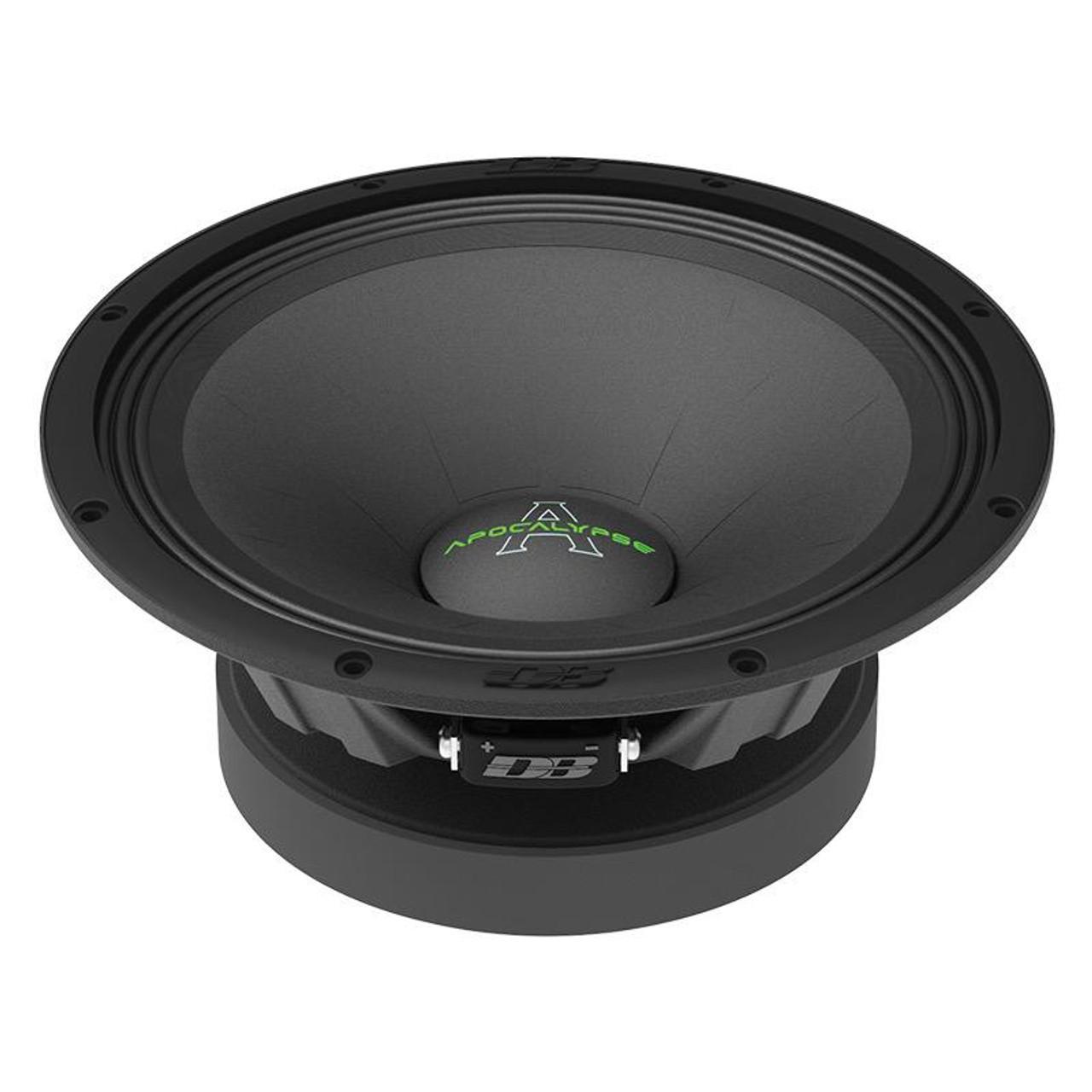 "Deaf Bonce Apocalypse AP-M81A   8"" Mid-Range Speakers (Pair)"