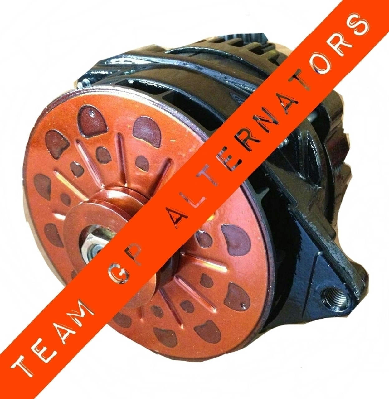 MAZDA MADZA 3 2.0 -2006-2011- 200AMP TEAM GP Alternator