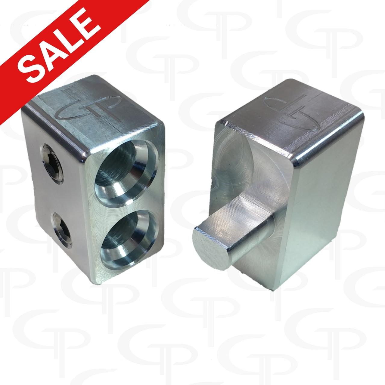 *GP Dual Amplifier Inputs (Pair)
