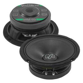 """SALE Deaf Bonce Machete MM65 6.5"""" Pro Audio"""