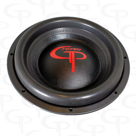 "GP Car Audio Poltergeist 10"" 1500 RMS  3"" Voice Coil: November 2019"