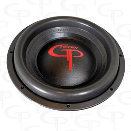 "GP Car Audio Poltergeist 12"" 1500 RMS  3"" Voice Coil: November 2019"