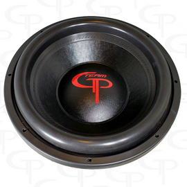 "GP Car Audio Poltergeist 15"" 1500 RMS  3"" Voice Coil: November 2019"