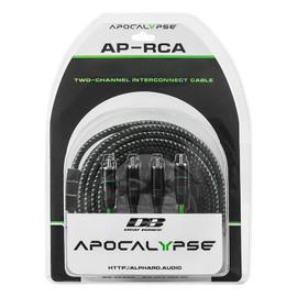 Deaf Bonce Apocolypse 17ft RCA 2 Channel AP-R5101