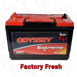 Odyssey Extreme ODX AGM31