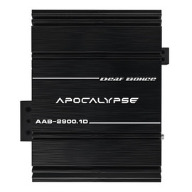 Apocalypse AAB-2900.1D * FREE 1/0 to 4 AWG REDUCERS