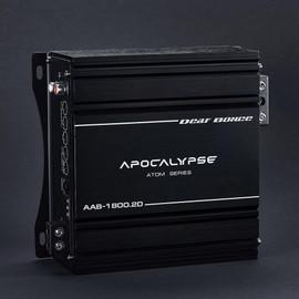 Deaf Bonce Apocalypse AAB-1800.2D