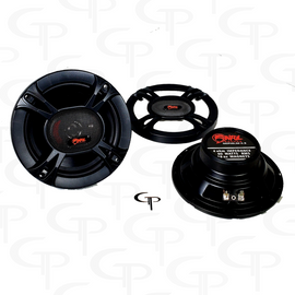 """Sinful Sounds NEPHILIM 6.5"""" 3 way Speakers"""