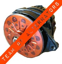 MAZDA PROTOGE 1.6L -1999-2000- 160AMP TEAM GP Alternator