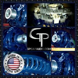 FORD ESCAPE 2.3L -2005-2007- 300AMP TEAM GP Alternator 6 PHASE