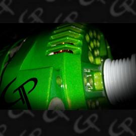 VOLVO 850 TURBO 2.3L -1995- 240 AMP HAIRPIN TEAM GP Alternator