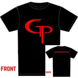 GP Car Audio T-Shirt