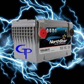 Northstar AGM78