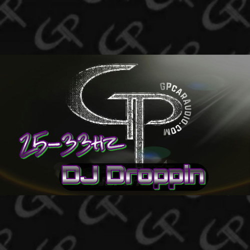 FREE MP3- DJ Droppin & GPcarAudio.com Presents: Windbreaker (25-33hz)