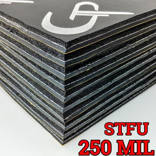 *GP STFU V2 250mil 4 SQFT (1 sheet)