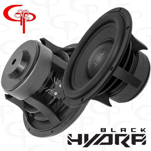 "Black Hydra HGS-2521  10"" Subwoofer"