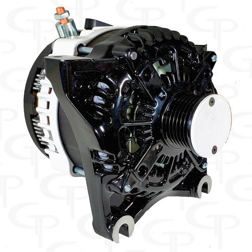 Crown Victoria/  Grand Marquis 4.6L - 1992-2011- 320 AMP TEAM GP High Output Alternator