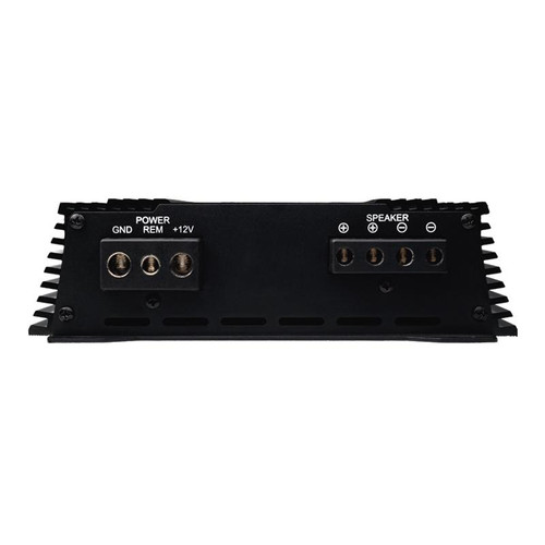Deaf Bonce Machete MA-1600.1D Watt Power Amplifier