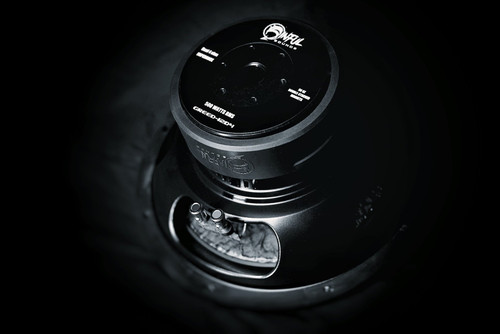 "Sinful Sounds GREED 12-D4 12"" Subwoofer"