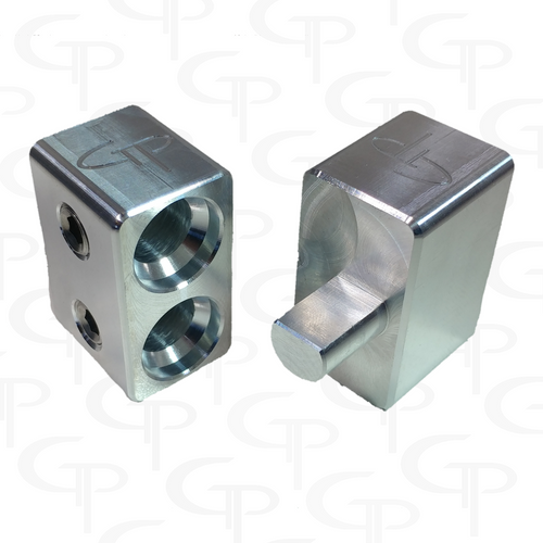 *GP Dual Amplifier Inputs (Pair)