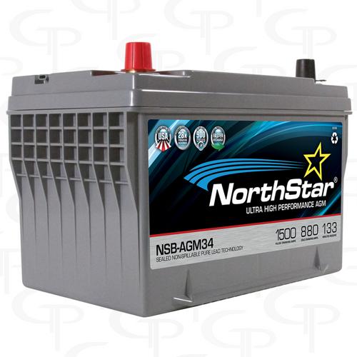 Northstar AGM34
