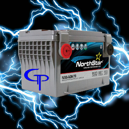 Northstar AGM78 *ADD TO CART FOR SALE PRICE*