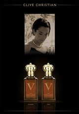 V For Women Perfume Spray 50ml by Clive Christian.