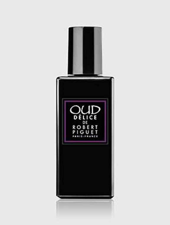 Oud Delice Eau de Parfum Spray 100ml by Robert Piguet.