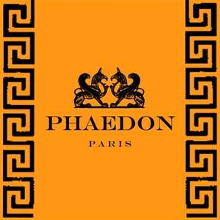 Phaedon Paris Prepackaged Sample Spray Set of 3 Mixed Samples