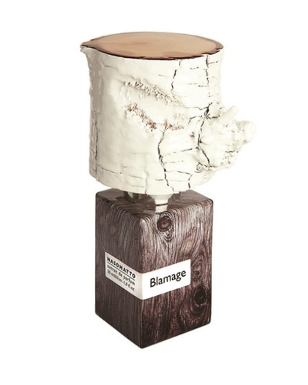 Blamage  Extrait de Parfum Spray 30ml by Nasomatto.