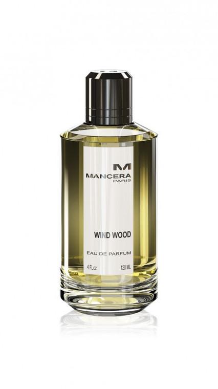 Wind Wood Eau de Parfum Spray 120ml by Mancera