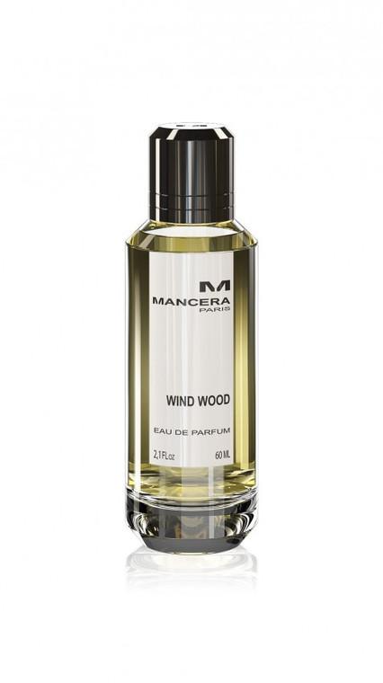 Wind Wood Eau de Parfum Spray 60ml by Mancera.