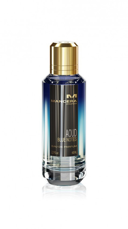 Aoud Blue Notes Eau de Parfum Spray 60ml by Mancera.