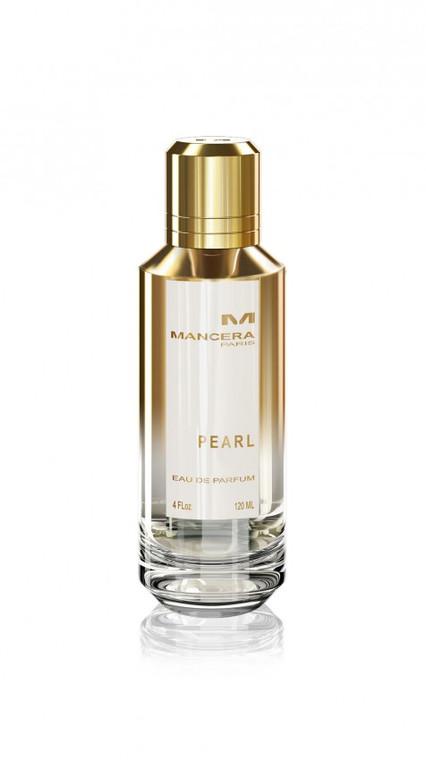 Pearl eau de parfum spray 60ml by Mancera.