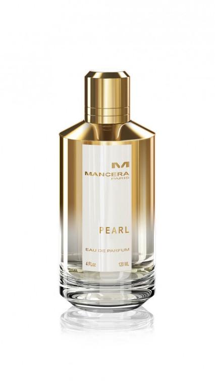 Pearl eau de parfum spray 120ml by Mancera.
