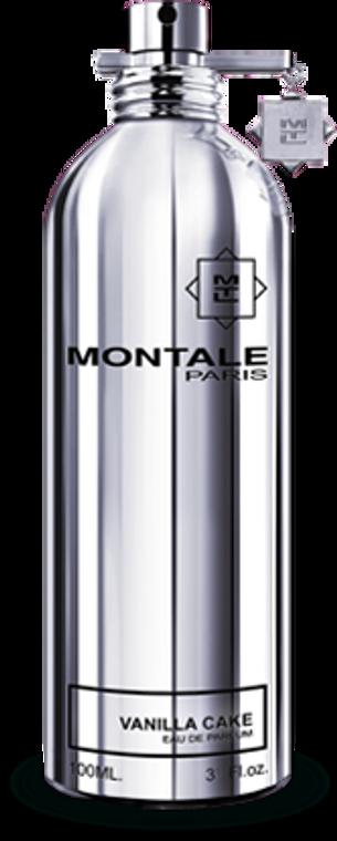 Vanilla Cake eau de parfum spray 100ml by Montale