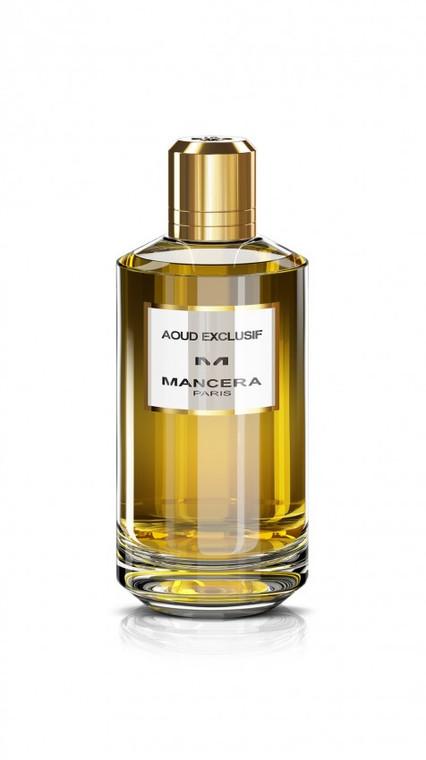 Aoud Exclusif eau de parfum spray 120ml by Mancera